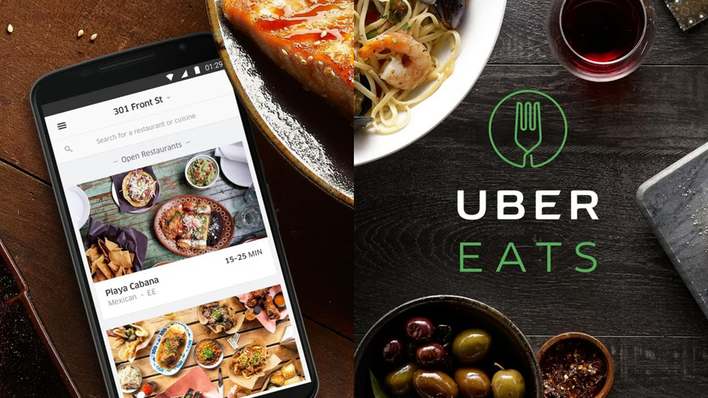 Uber Eats records 50 percent growth in India