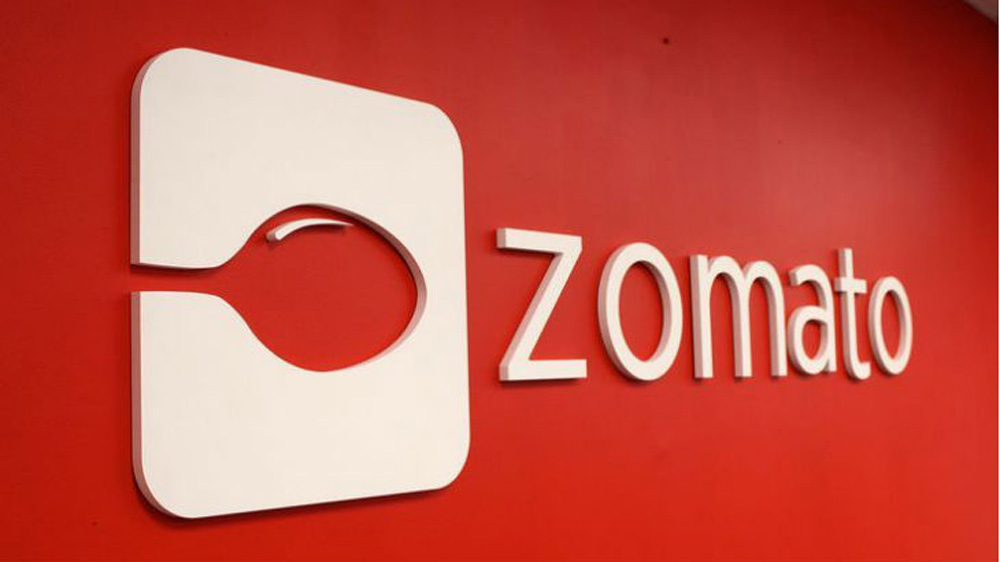 SoftBank Eyes Possible Investment to put Zomato on its menu