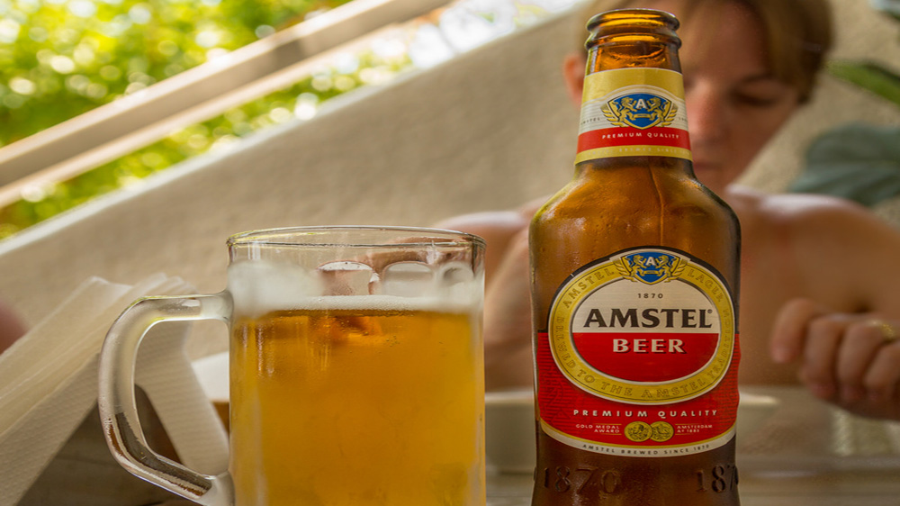 United Breweries Limited launches AMSTEL in India