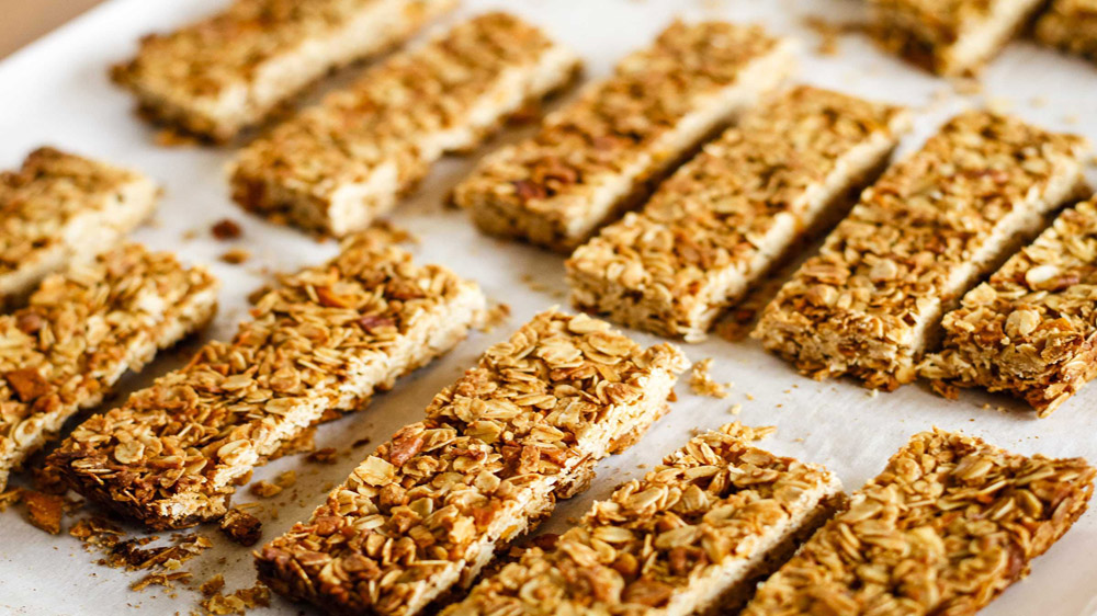 Healthy snack bars maker Wholesome Habits bags seed funding from Sprout Venture Partners, others