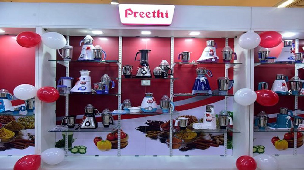 Kitchen Appliances maker Preethi forays into cook hobs