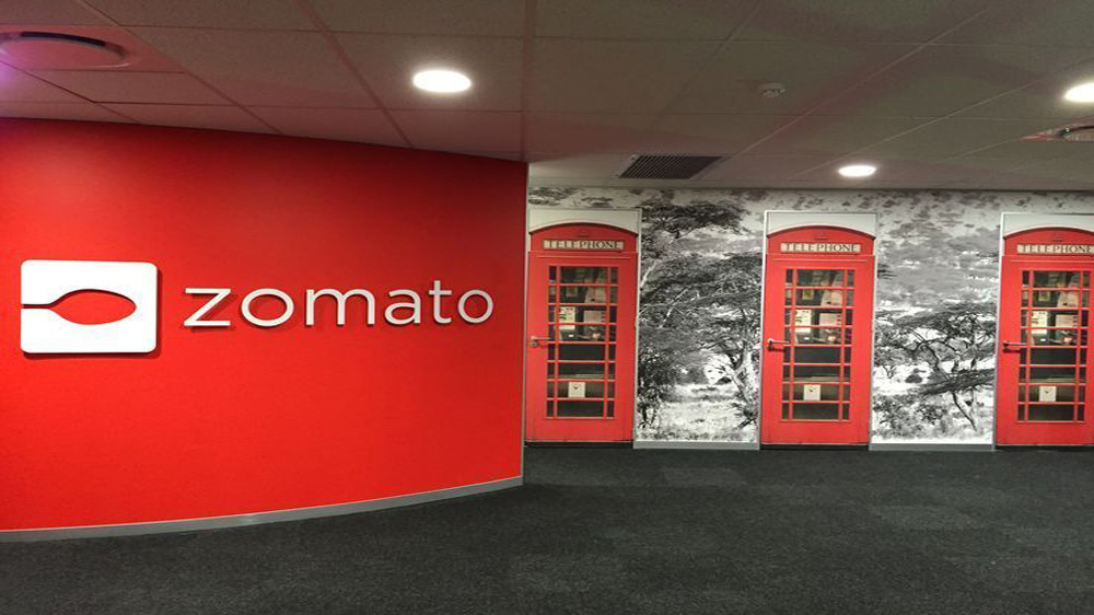 Zomato appoints Mohit Gupta as CEO-Food Delivery Biz