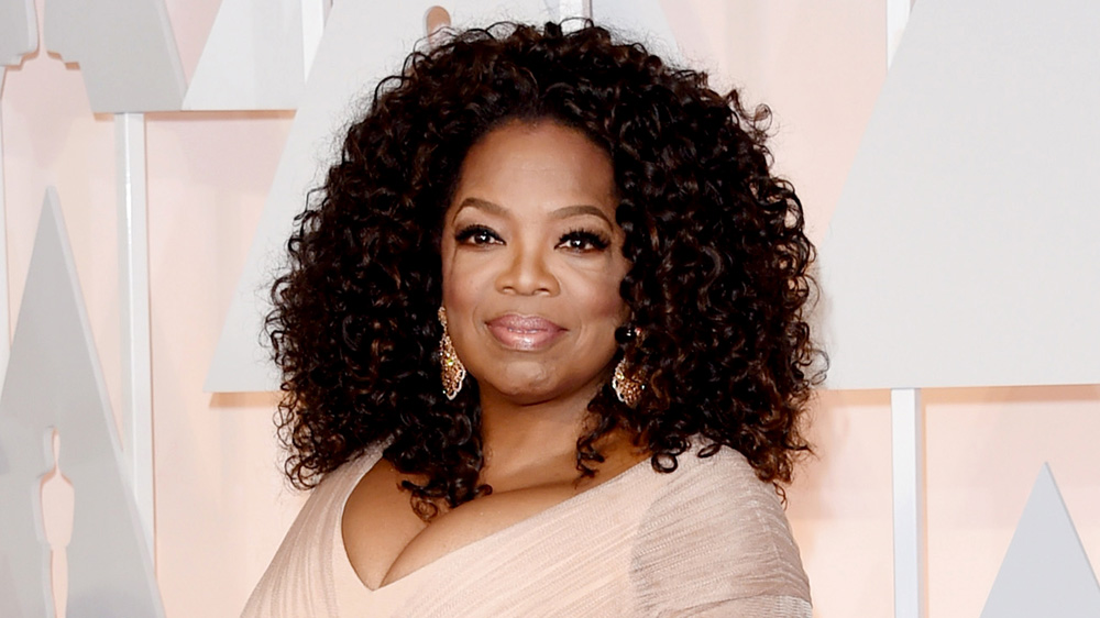 Oprah Winfrey makes equity investment in True Food Kitchen