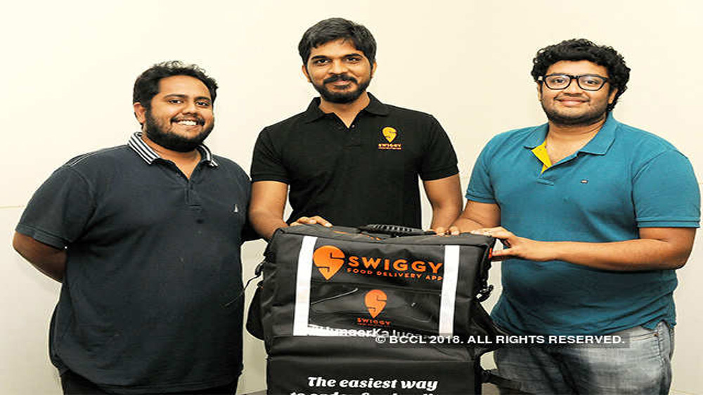 Swiggy looks to diversify delivery services by November