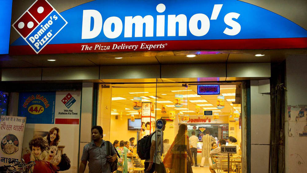 Domino's ties up with Amazon Pay for online payments