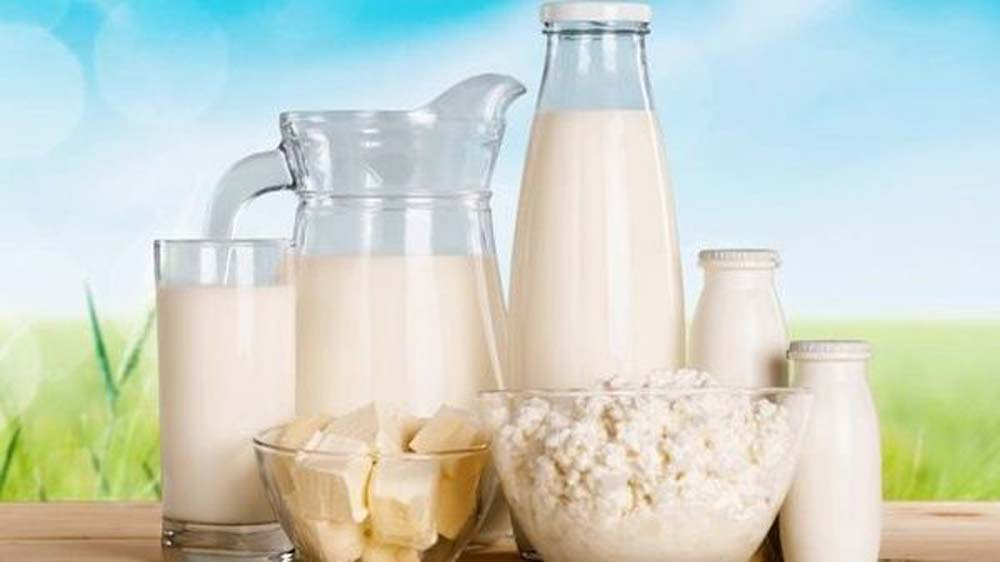 Official says 68% Of Milk, Dairy Products in India not as per FSSAI standard