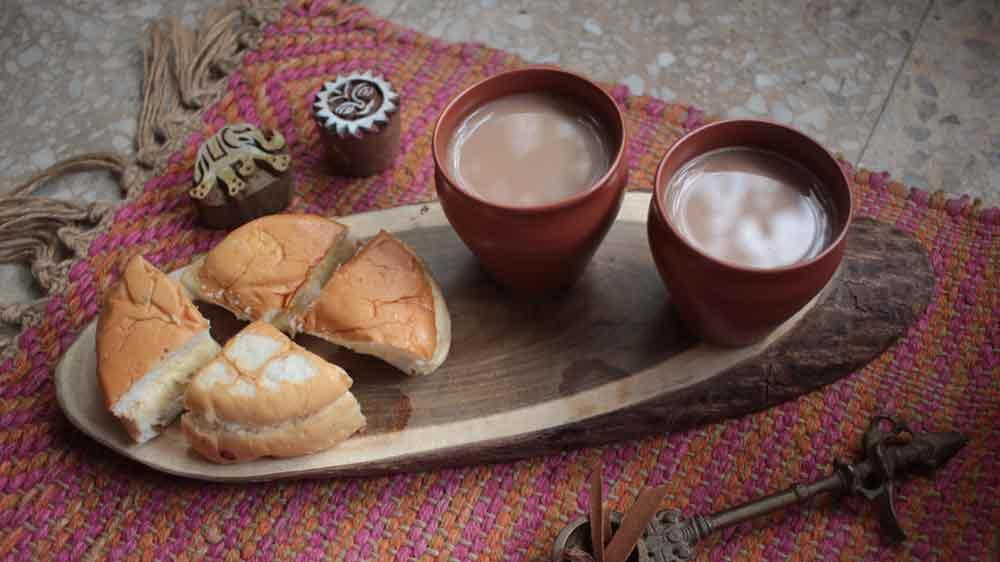 अर्थ वेंचर फंड ने चाय स्टार्टअप हाज़री में 1.25 करोड़ रुपये का निवेश किया।