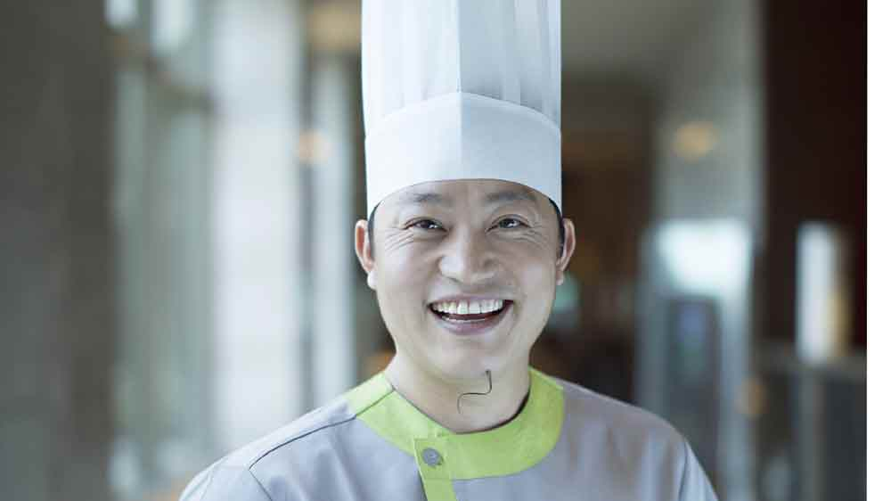 Shishir Rai appointed as Chinese specialty Chef by Sheraton Grand Bengaluru Whitefield Hotel and Convention Center