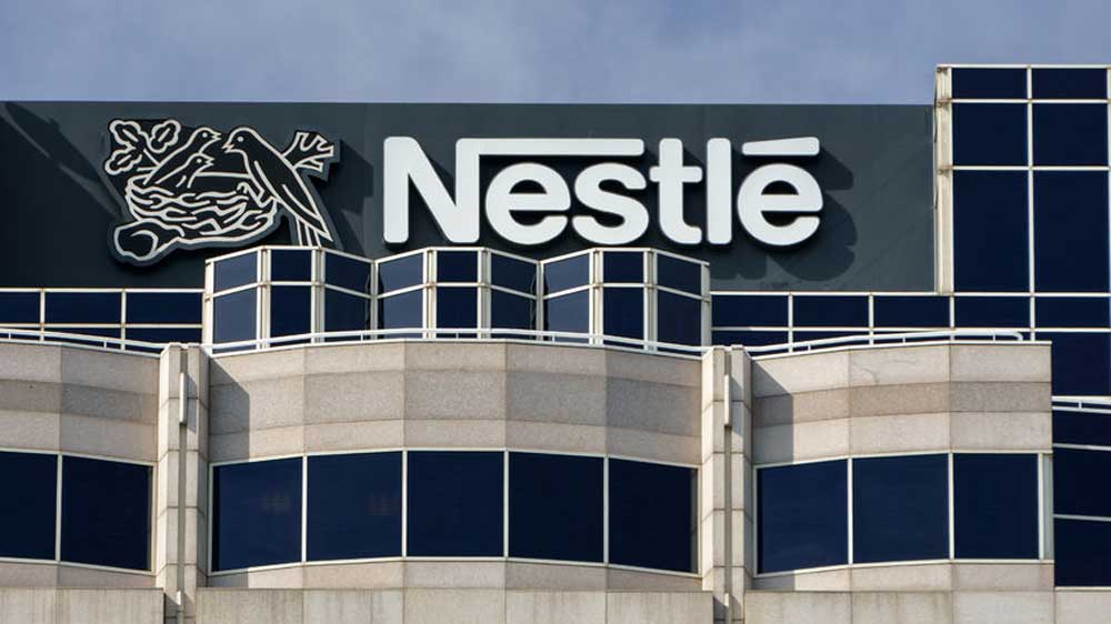Nestle forays in consumer-facing small appliances category