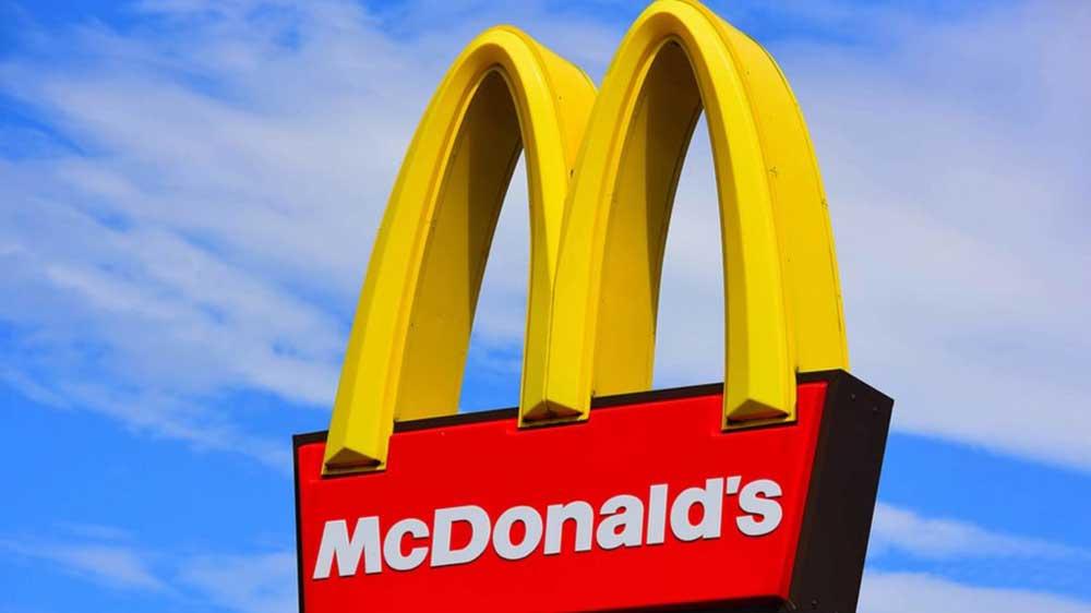 यूएसए मैकडॉनल्ड्स के विशिष्ट बर्गर्स में अब किसी भी प्रकार के कृत्रिम घातक नहीं