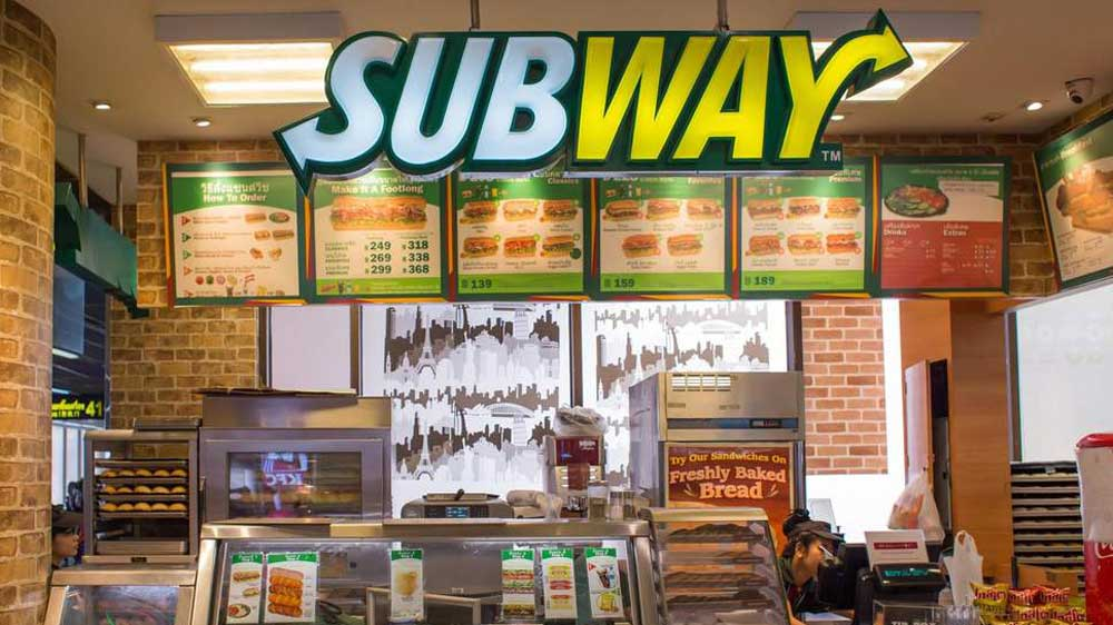 NAA dismisses complaint against Subway franchisee