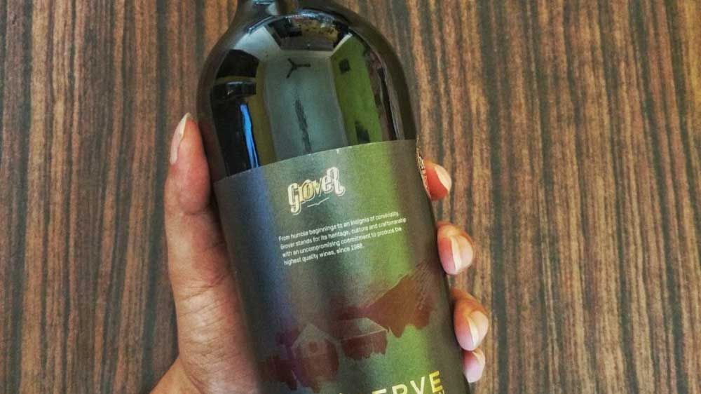 Indian winemaker Grover Zampa secures fresh funding