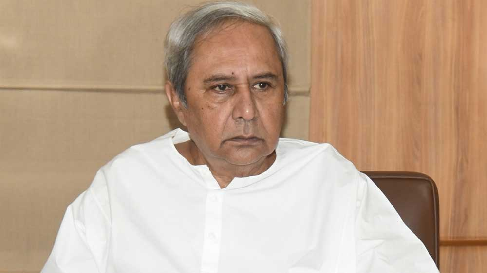 Odisha CM Naveen Patnaik launches state's own Food Security Scheme