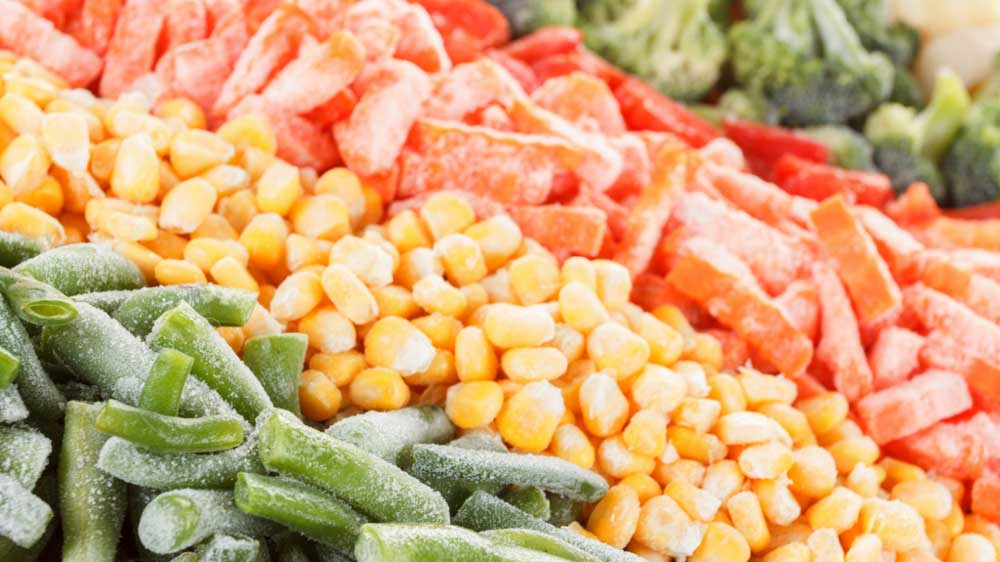 FMCG companies expanding frozen food products range