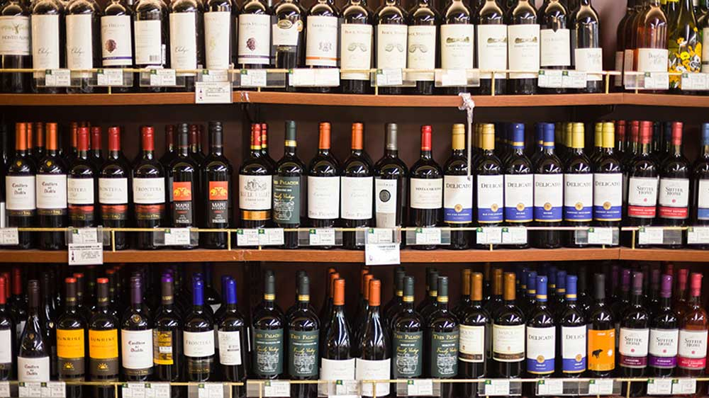 Maharashtra govt increases distance between new liquor shops to 1 km