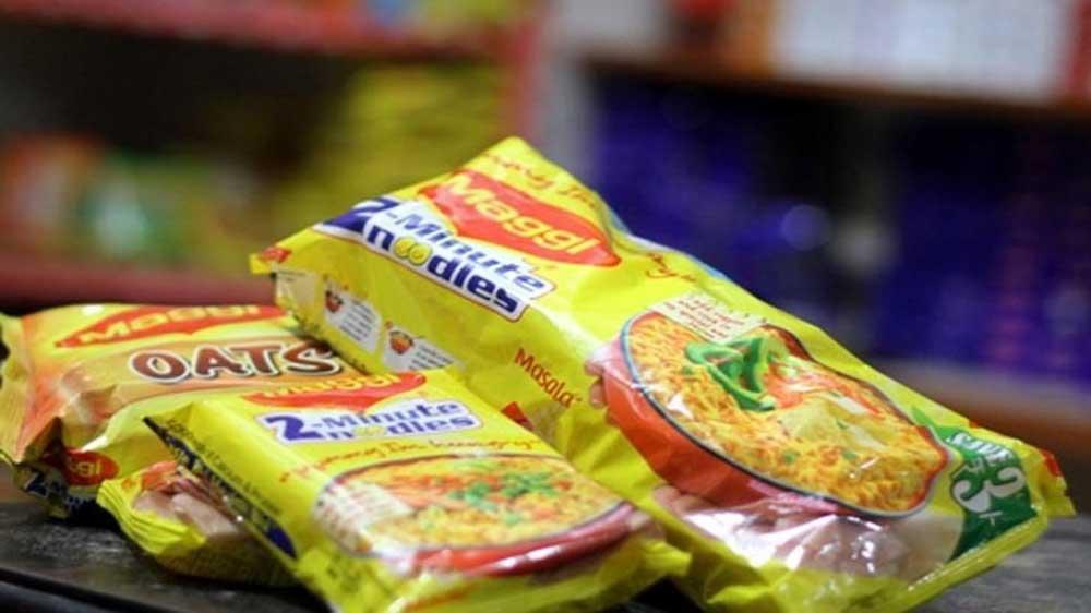 एनएए ने मैगी नूडल्स वितरकों को पाया मुनाफाखोरी का दोषी