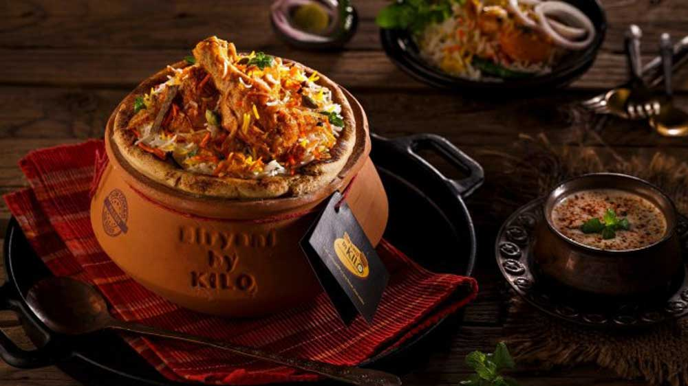 Biryani by Kilo plans to raise up to $8 million in Series A funding