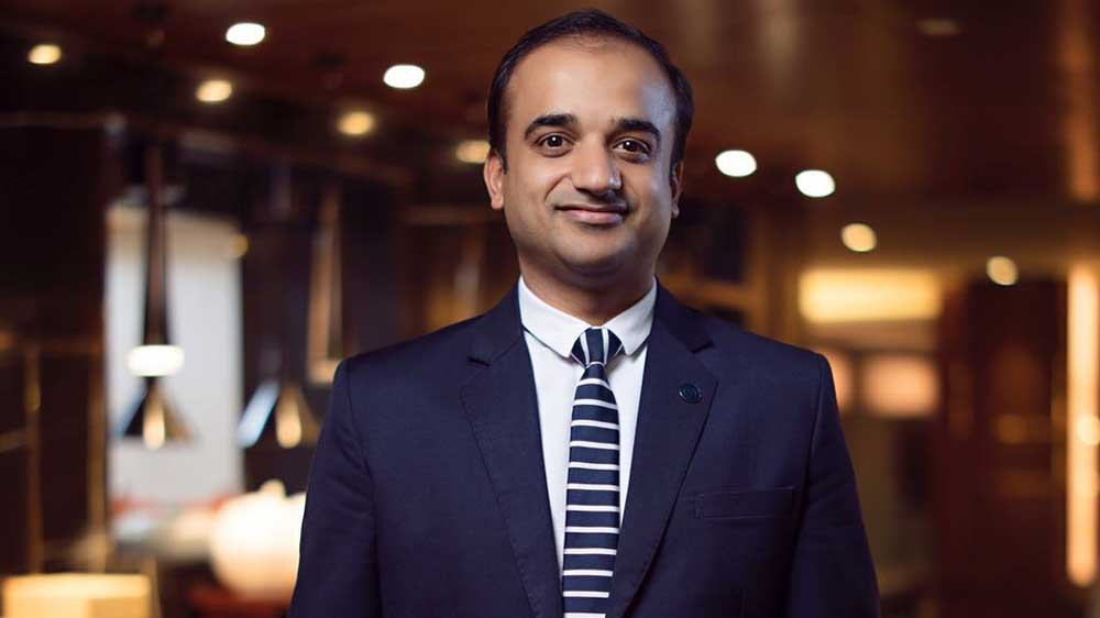 Ather Raza appointed as Director of Operations at Sheraton Grand Chennai Resort & Spa