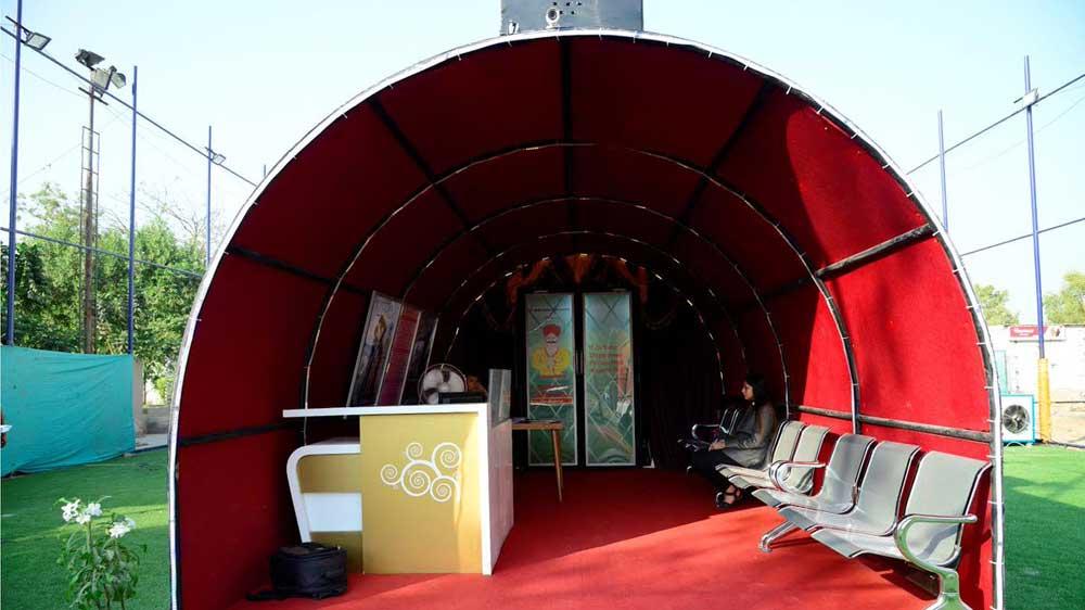 K Sera Sera launches cine-restaurant in Ahmedabad