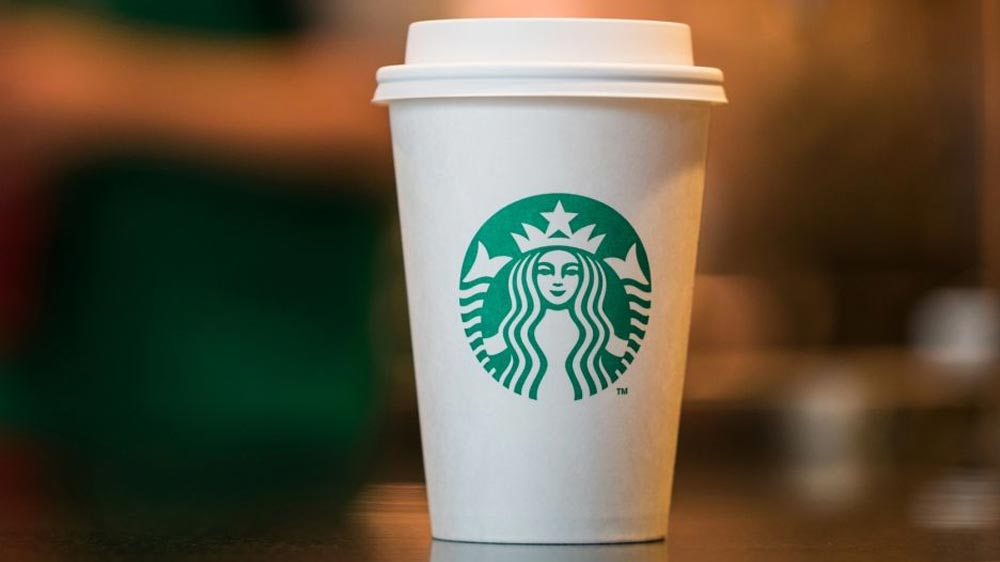 Starbucks to expand delivery to over 2000 stores in US, China