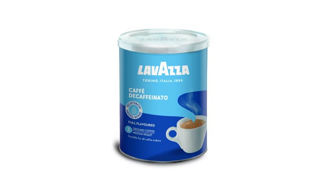 Lavazza Launches Its First Decaf Coffee in India