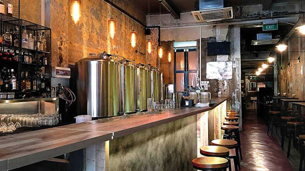 DDA to set up microbreweries in restaurants & bars in Delhi