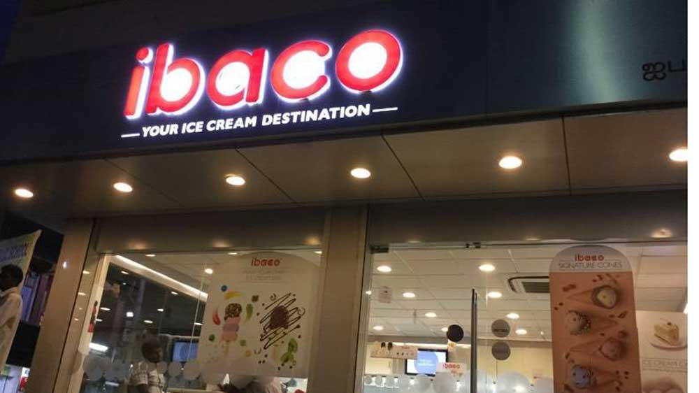 ibaco launches two new ice cream cake flavours