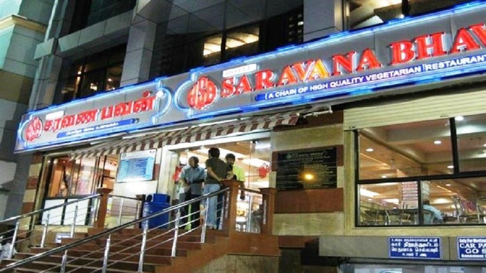 IT raids Saravana Bhavan, 3 other popular food chain groups for tax evasion