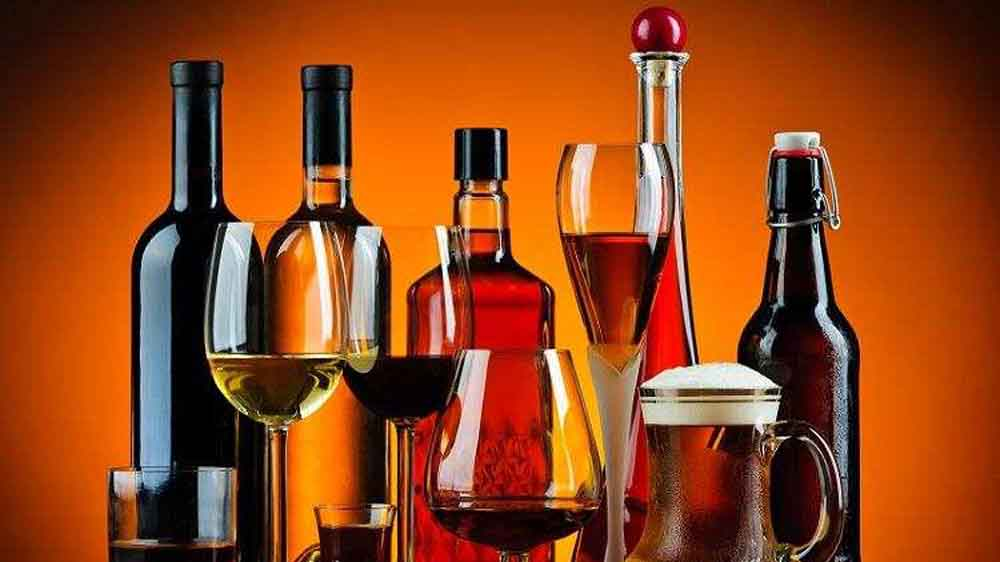 Noida, Gr Noida Gulped Rs 1.50 crore Beer Bottles