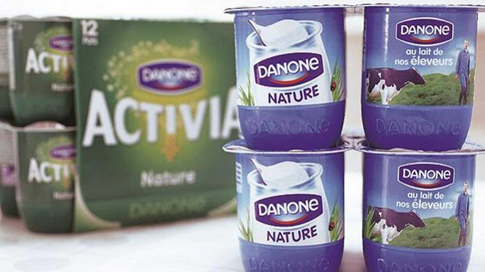 Danone leads investment of Rs 182 crore in Epigamia
