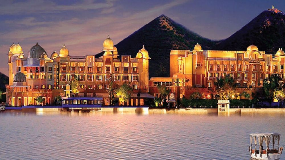 Emirati business tycoon plans to acquire Leela Hotels