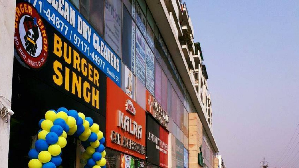 Burger Singh aims to expand with 10 drive-thru outlets by 2022