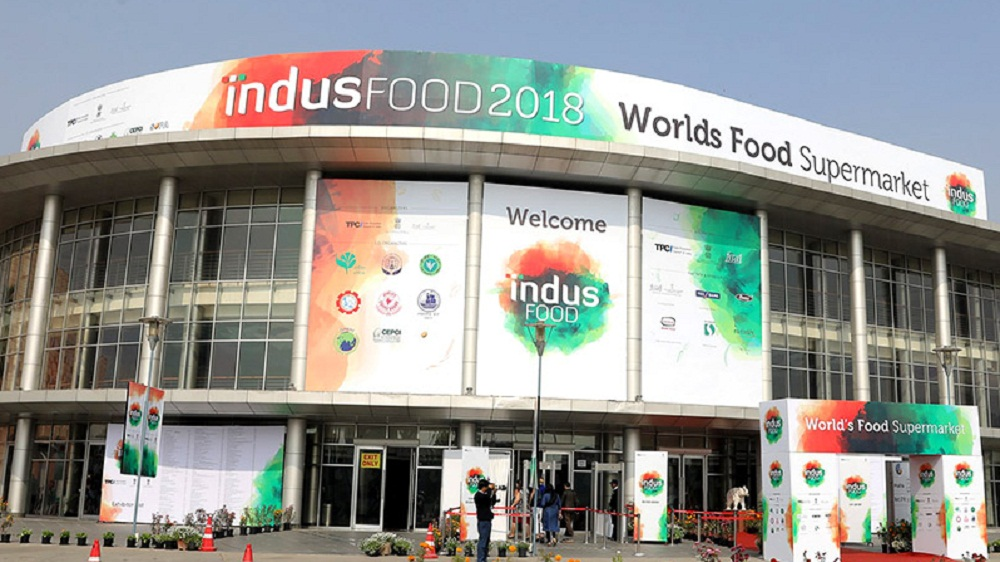 Indus Food-II Secures Business Deals Worth $1 Billion