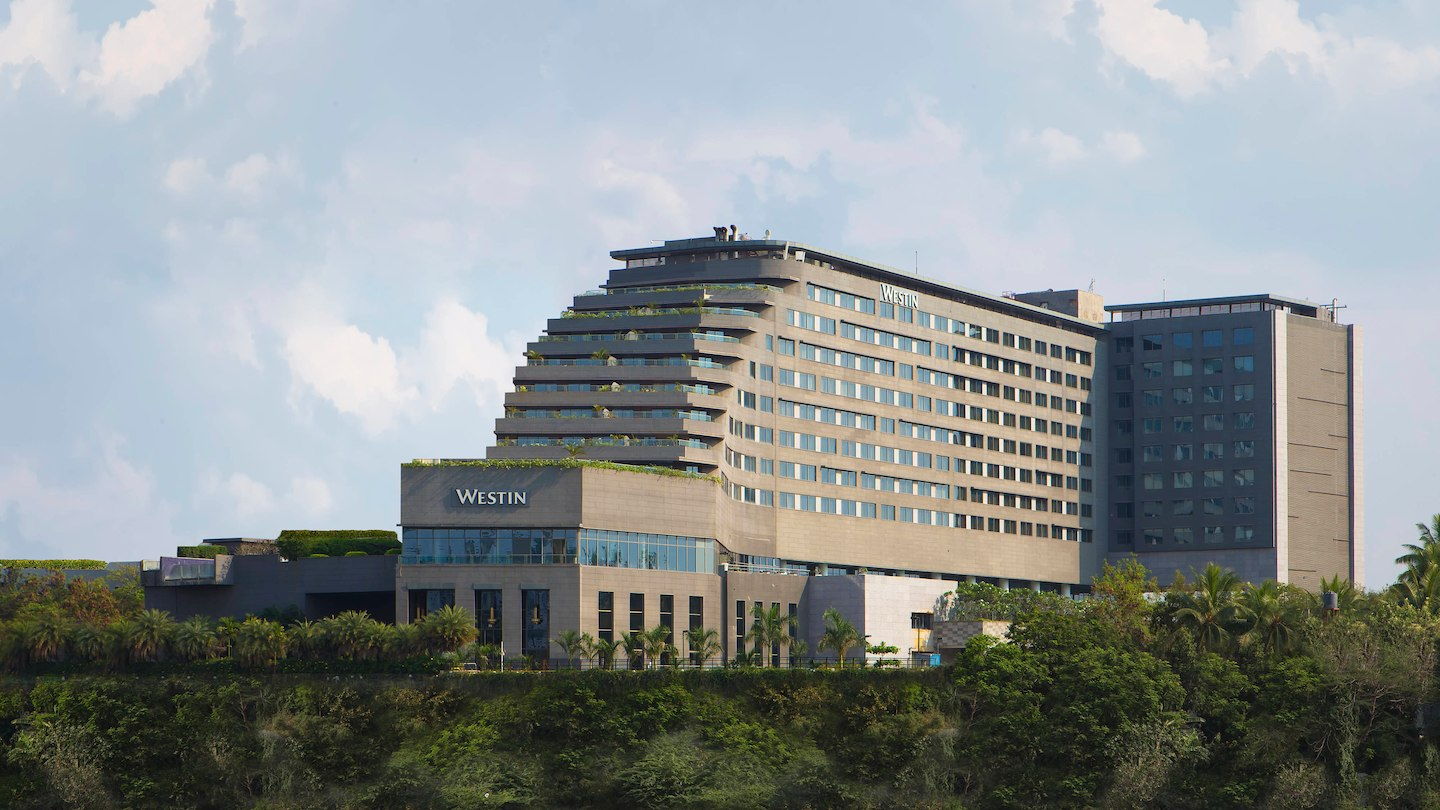 The Westin Pune, Koregaon Park introduces Atlas for a novel dining experience
