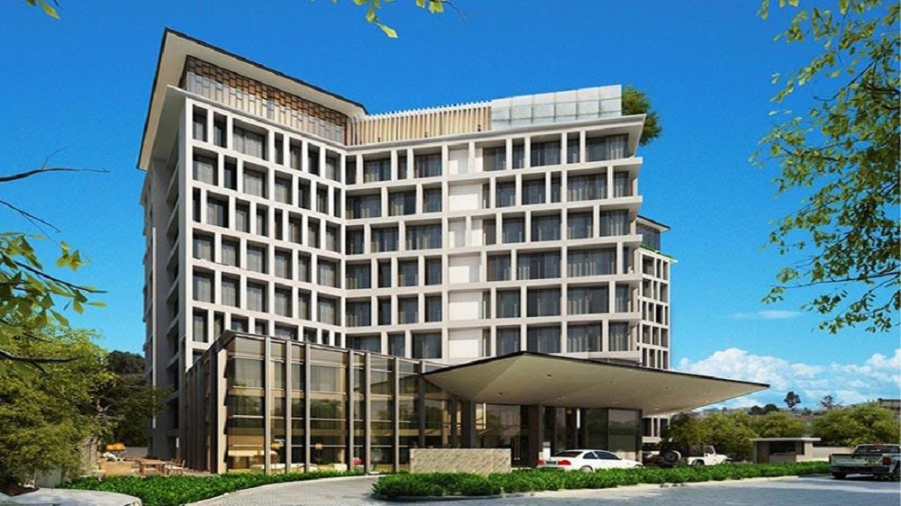 IHCL announces its second hotel in Nepal with Vivanta Kathmandu
