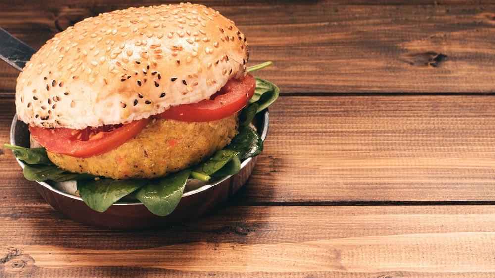 Good Dot Launches Vegan Version of KFC's Zinger