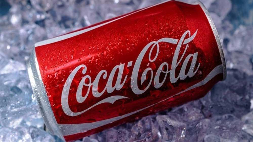 Coca-Cola brings TN-focused fizzy grape drink 'Colour'