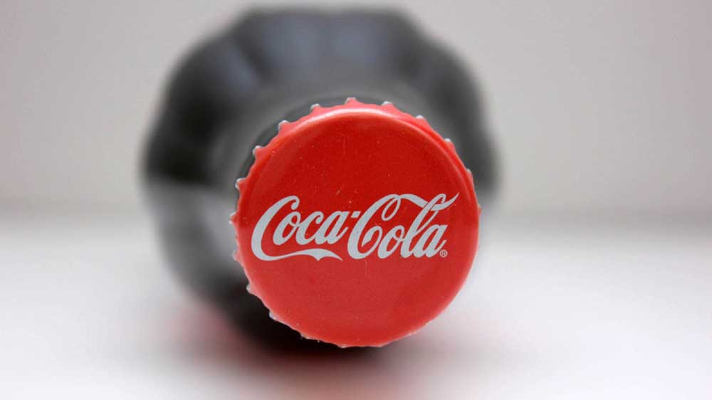 ICC & Coca-Cola enter into five-year global partnership