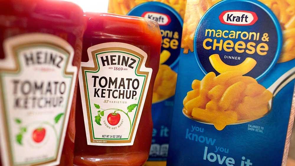 Kraft Heinz signs distribution partnership with Indo Nissin Foods