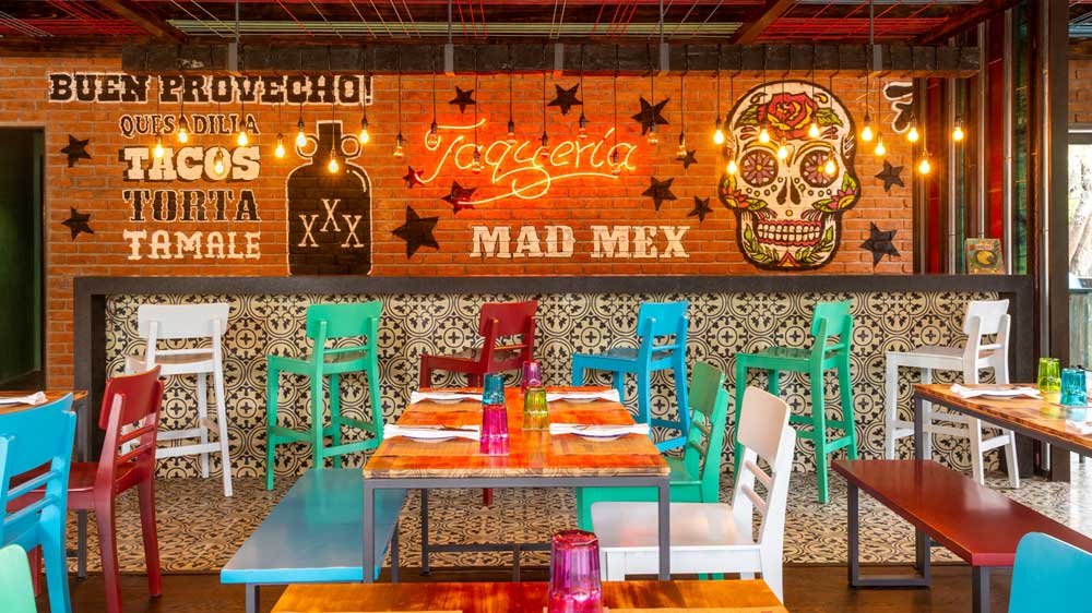 Sanchez Taquería and Cantina outlet launched in Indiranagar, Bengaluru