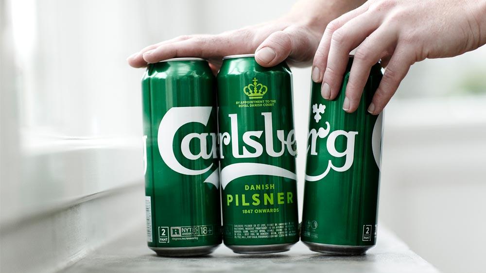 Carlsberg Sees Increase in Volume, Grew by 19% in India