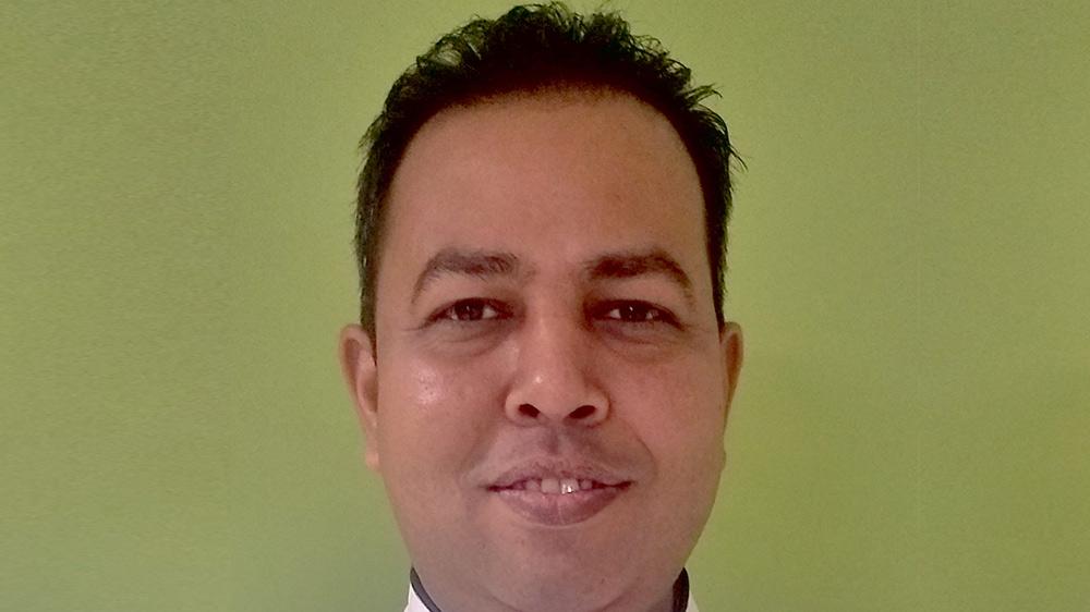 Chef Amol Patil joins Hyatt Pune as Head Chef