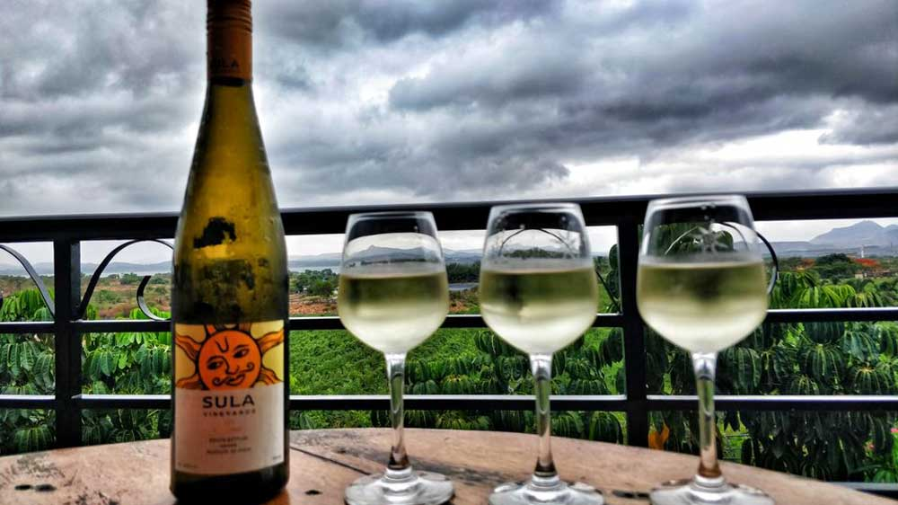 Sula Vineyards introduces Sula Wines in China