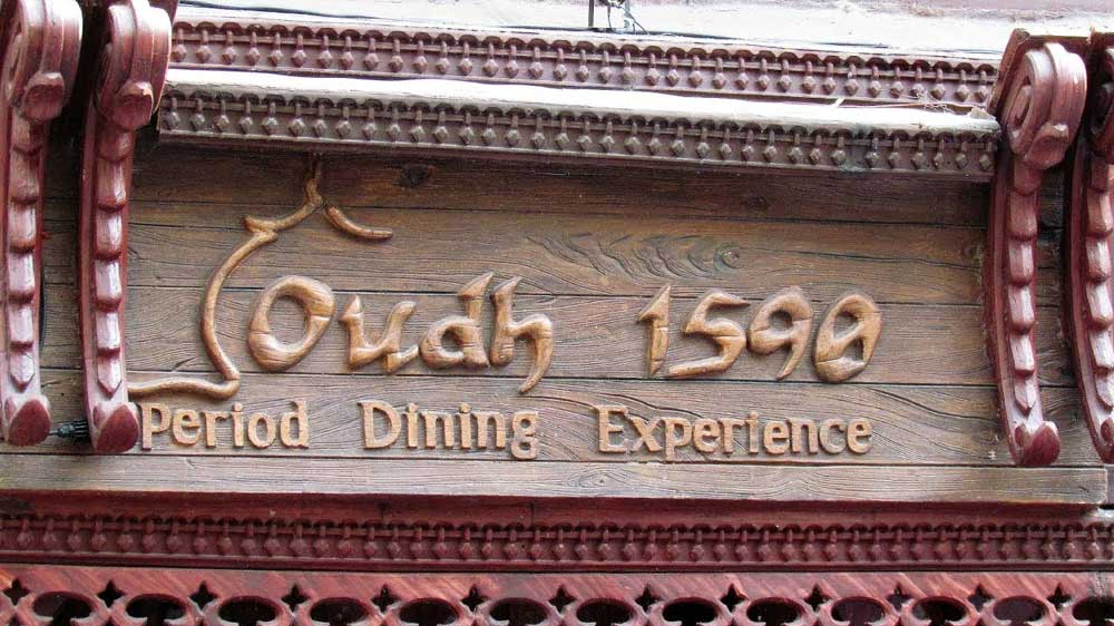 Oudh 1590 introduces its fourth outlet in Kolkata