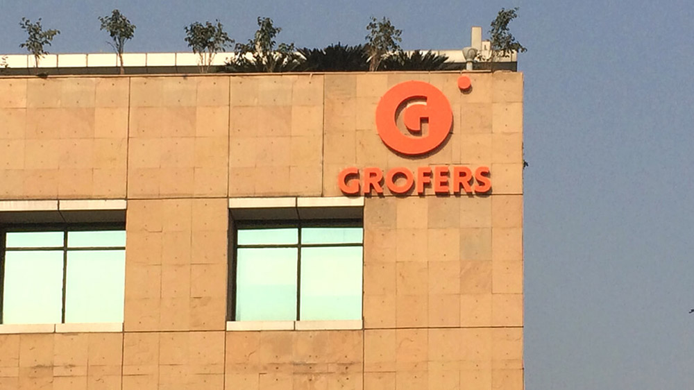 Grofers seeks for government's approval for FDI in food trading