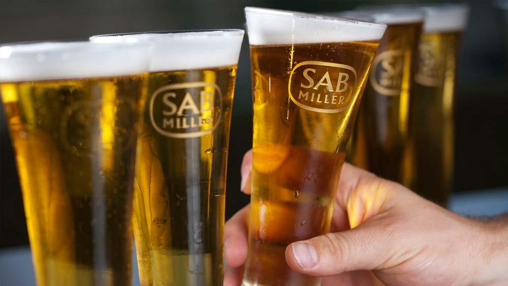 AB InBev makes higher £70bn bid for SABMiller
