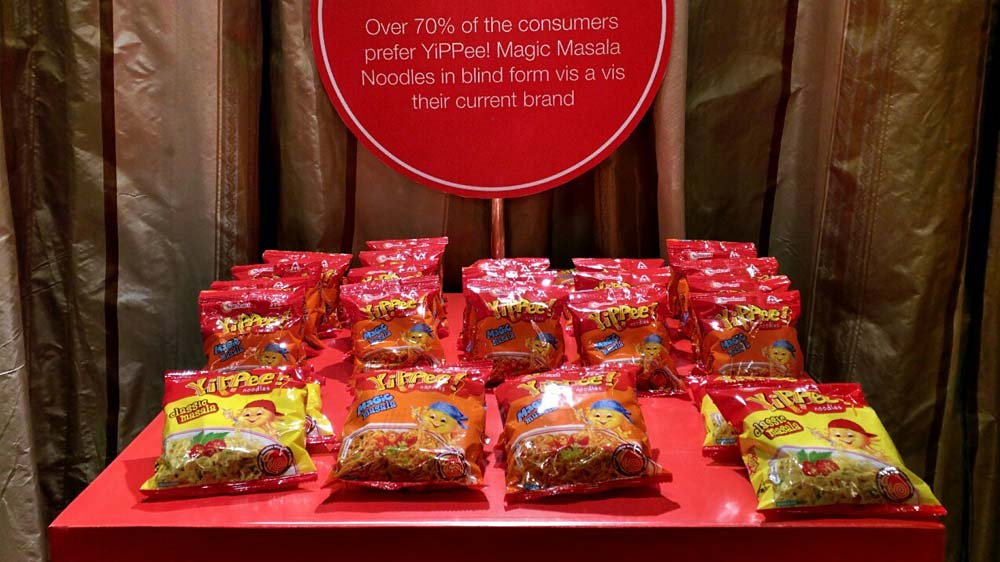 After Maggi, UP FDA finds excess lead in Yippee noodles