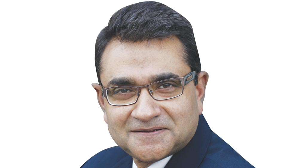 Former Jubilant Foodworks CEO Ajay Kaul joins Everstone Group as senior director