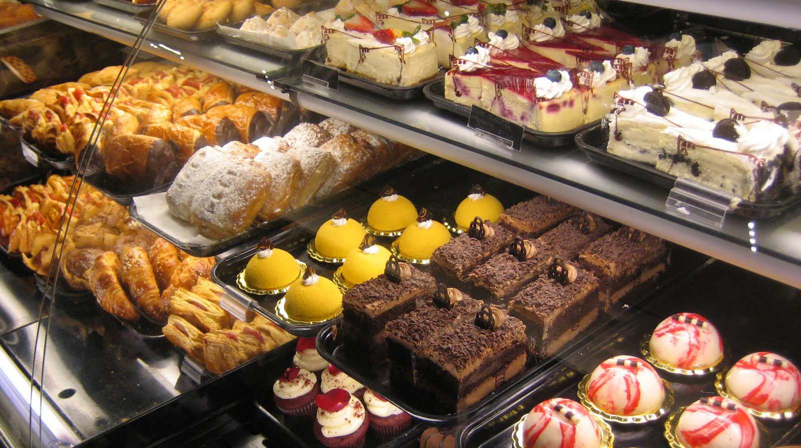 120 out of 126 bakeries in Pune Division fail to follow FSSAI's safety norms