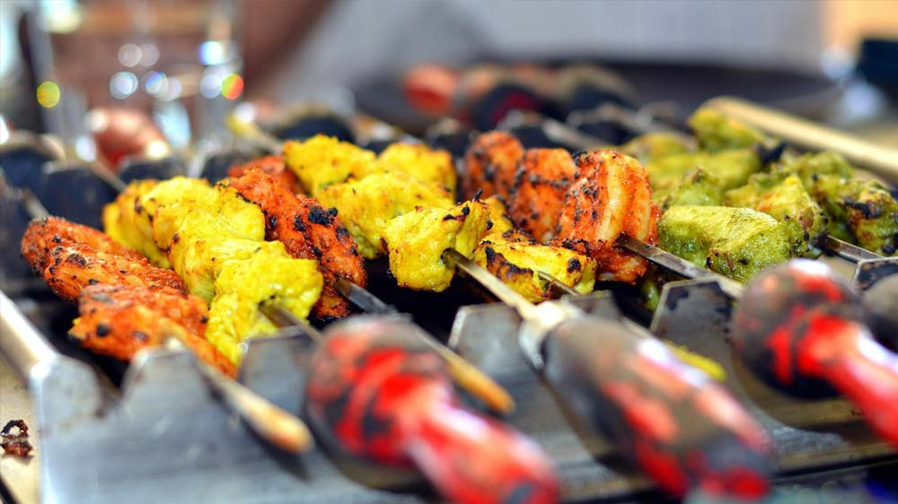 """Barbeque Nation presents """"Africa Magica"""" the African food fest"""